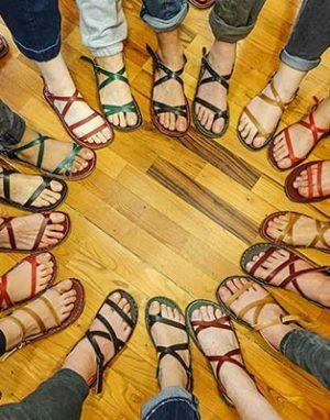 Laboratorio scarpe artigianali