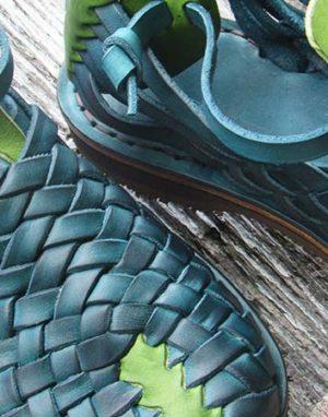 Scarpe artigianali Huarache