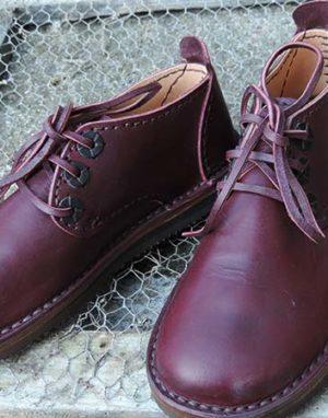 Scarpe artigianali Shabernak